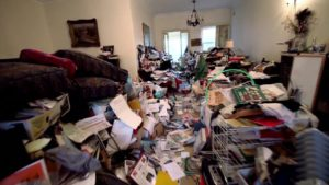 Hoarder Cleans